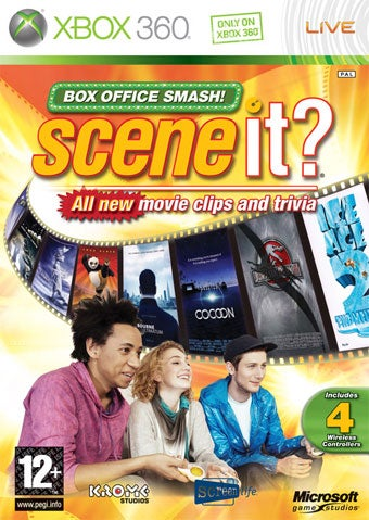 Illustration for article titled Scene-It Add-On Celebrates Award Winning Movies