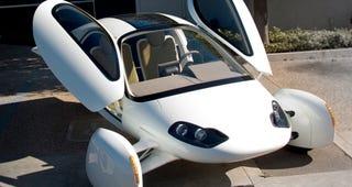 Illustration for article titled 300 MPG Electric Vehicle & Plug-In Hybrid for Under $30K