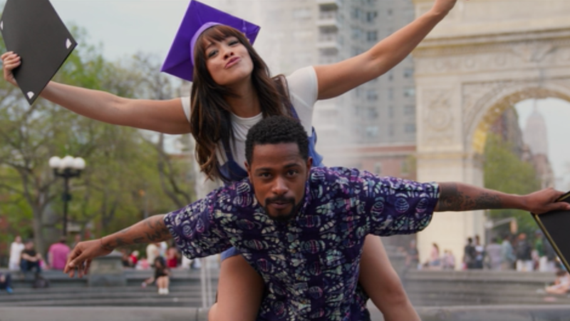 Review: Netflix's Someone Great Is Charming But Forgettable