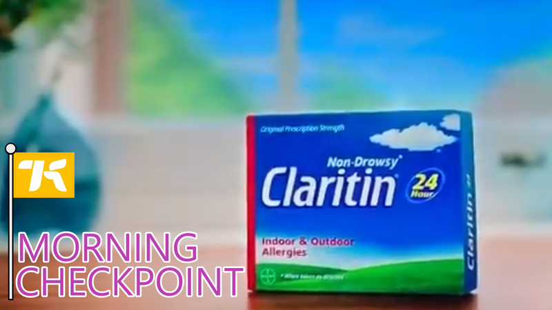Illustration for article titled Where Can I Buy The Claritin Console?
