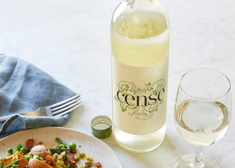 (Photo: Cense Wine)