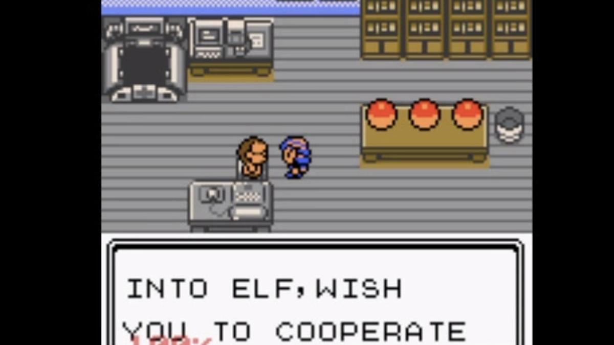 The Most Infamous Pokémon Bootleg