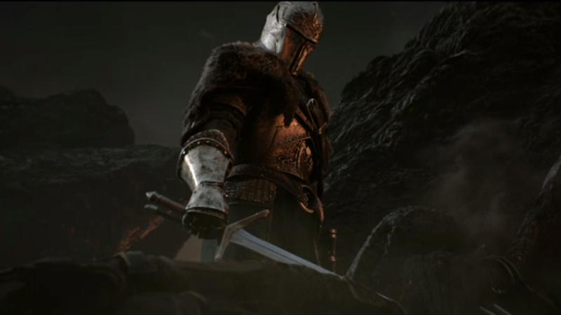 Illustration for article titled Dark Souls II Runs On A Brand New Engine