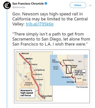 Illustration for article titled [Sad Train Horn]