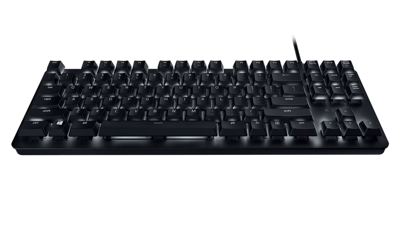 Illustration for article titled Razer Releases The Least Razer Keyboard Ever