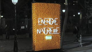 Illustration for article titled Orange You Glad Advertising's Going Eco-Friendly?