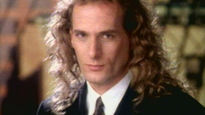 """Illustration for article titled Michael Bolton is developing a """"modern-day Three's Company"""" for ABC"""