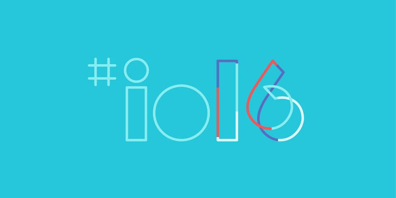 Illustration for article titled What to Expect From Google I/O 2016