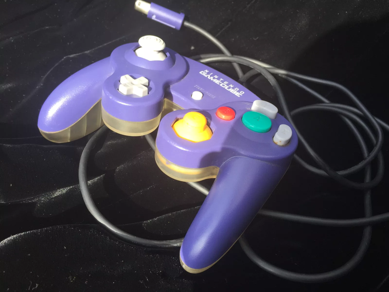 Show Us Your Smash Bros  Ultimate Controller Setup