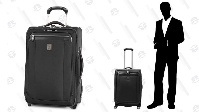 Travelpro Platinum Magna 2 Carry-On | $200 | Amazon