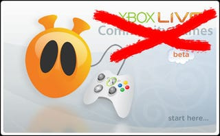 Illustration for article titled Xbox Live Indie Games Open, Selling Games For $1