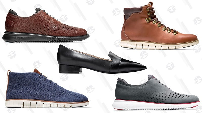 8f62edf2854 Get the Cole Haan Shoes Of Your Dreams With An Extra 40% Off Sale Prices