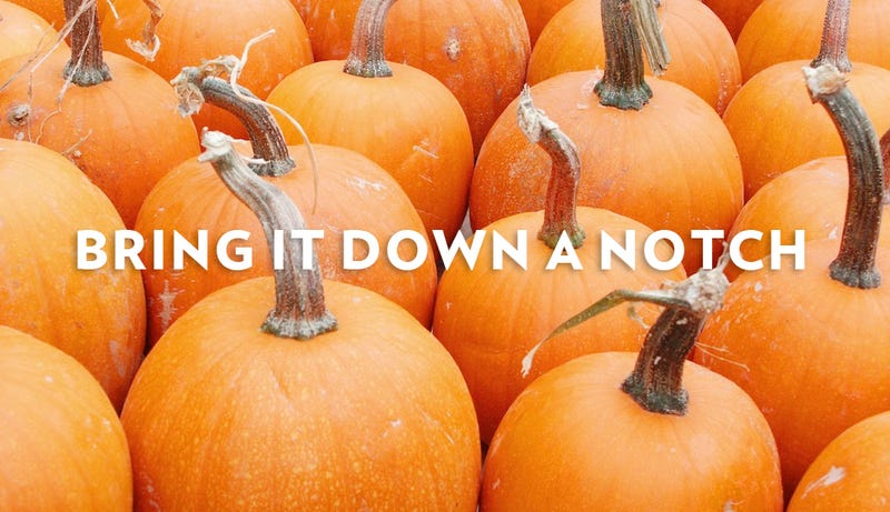Illustration for article titled Everyone Needs to Calm the Fuck Down About Pumpkin Spice