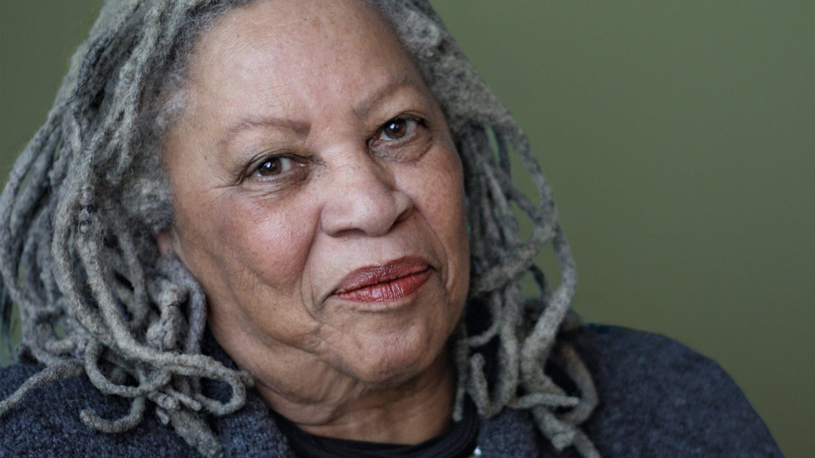 For Her 88th Birthday Toni Morrison Gives Us The Gift Of Self Regard