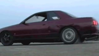 Jealousy Is Watching This Guy Thrash An R32 Nissan Skyline