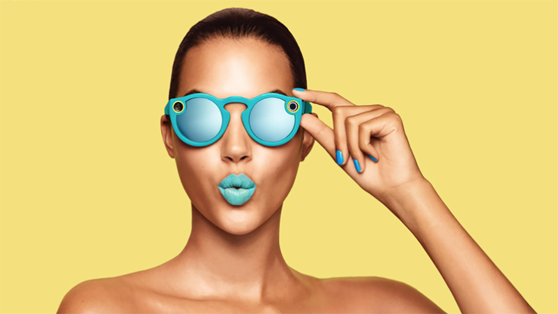 Snapchat Spectacles, $130