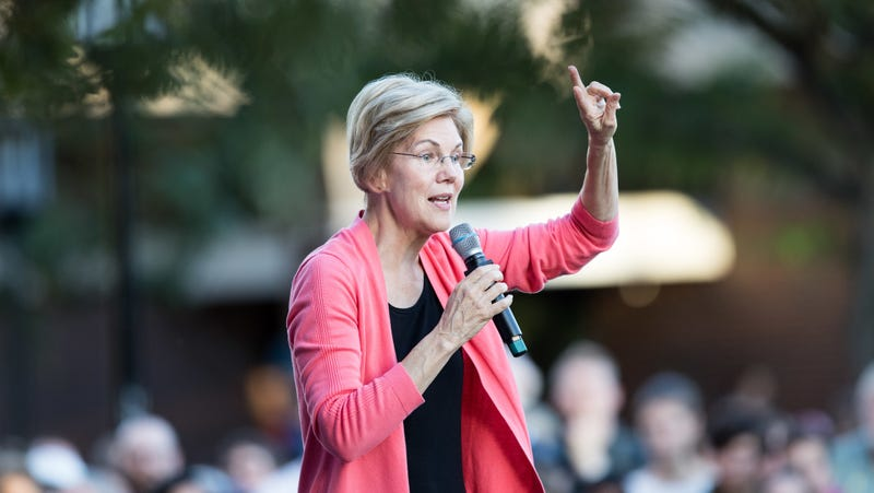 Illustration for article titled Elizabeth Warren Has a Plan to Educate Our Tech-Illiterate Congress