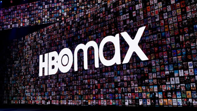 Report: HBO Max With Ads Will Cost You $10 a Month