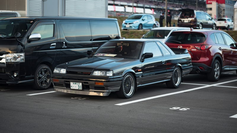 Japans Car Lineup