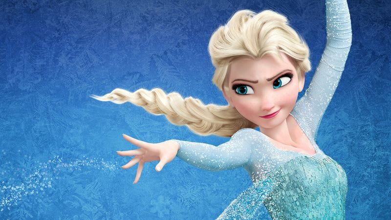 Illustration for article titled Here are the best Frozen covers from around the Internet