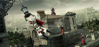 Illustration for article titled The End Of Brotherhood And The Future Of Assassin's Creed