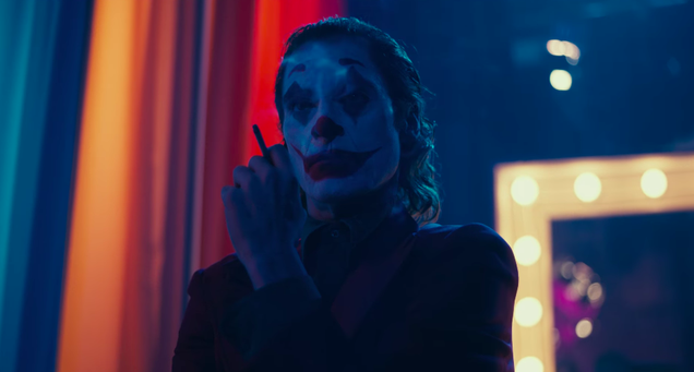 Todd Philips Thinks It's Joker's Themes, Not the Character, That Made It a Hit
