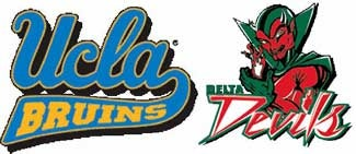 Illustration for article titled NCAA Pants Party: UCLA Vs. Mississippi Valley State