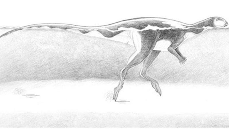Illustration for article titled Leave Our Awesome Dinosaur Stampedes Alone