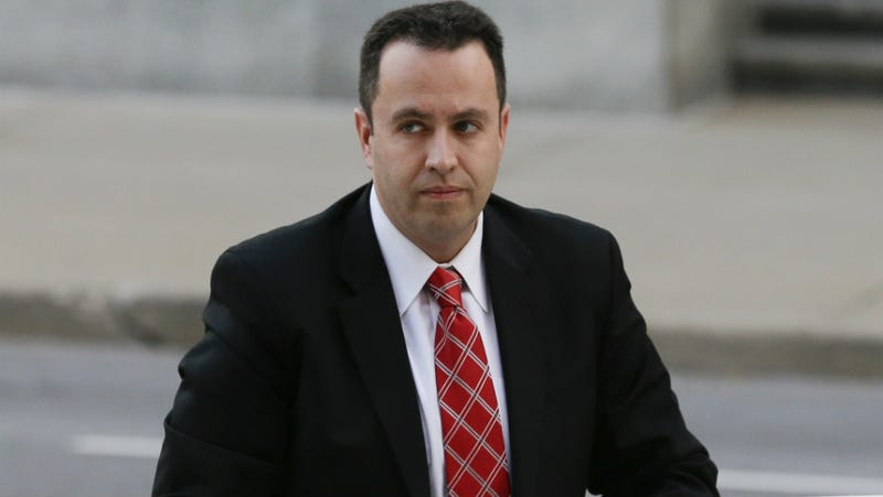 Illustration for article titled Jared Fogle Sentenced to More than 15 Years in Prison for Sex Crimes