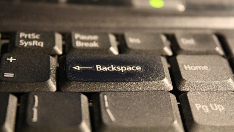 Illustration for article titled You Can Break Into a Linux System by Pressing Backspace 28 Times. Here's How to Fix It