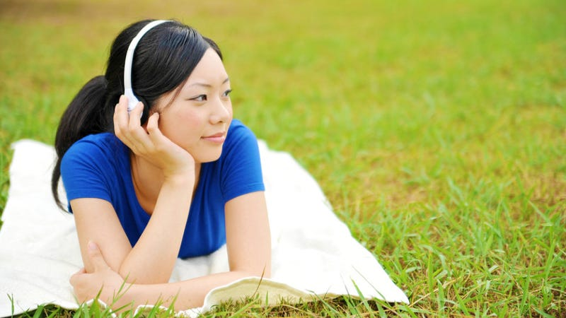 Illustration for article titled How to Keep One Ear Open When Using Headphones