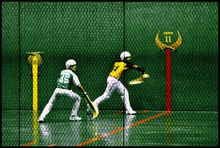 Illustration for article titled What Happened To Jai Alai?