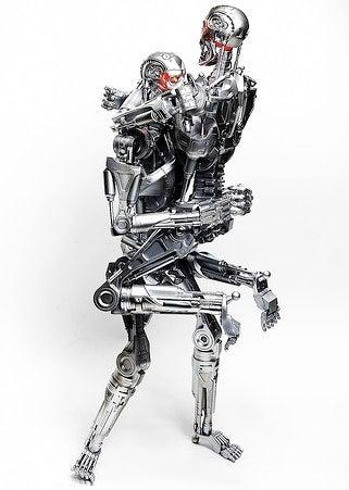 Illustration for article titled Did Lionsgate Just Start A Terminator Bidding War?