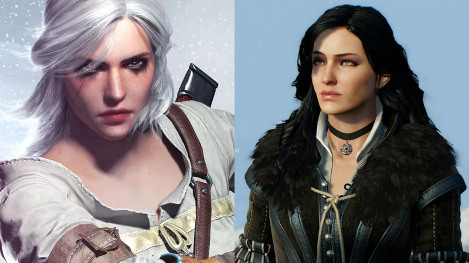 Netflix's Witcher Series Has Cast 2 of Its Most Important Female Characters