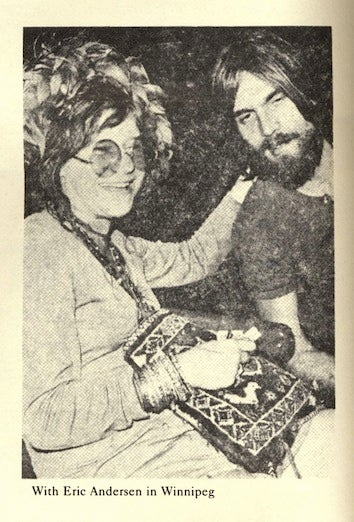 Illustration for article titled Janis Joplin Had Even More Crap In Her Purse Than You Do