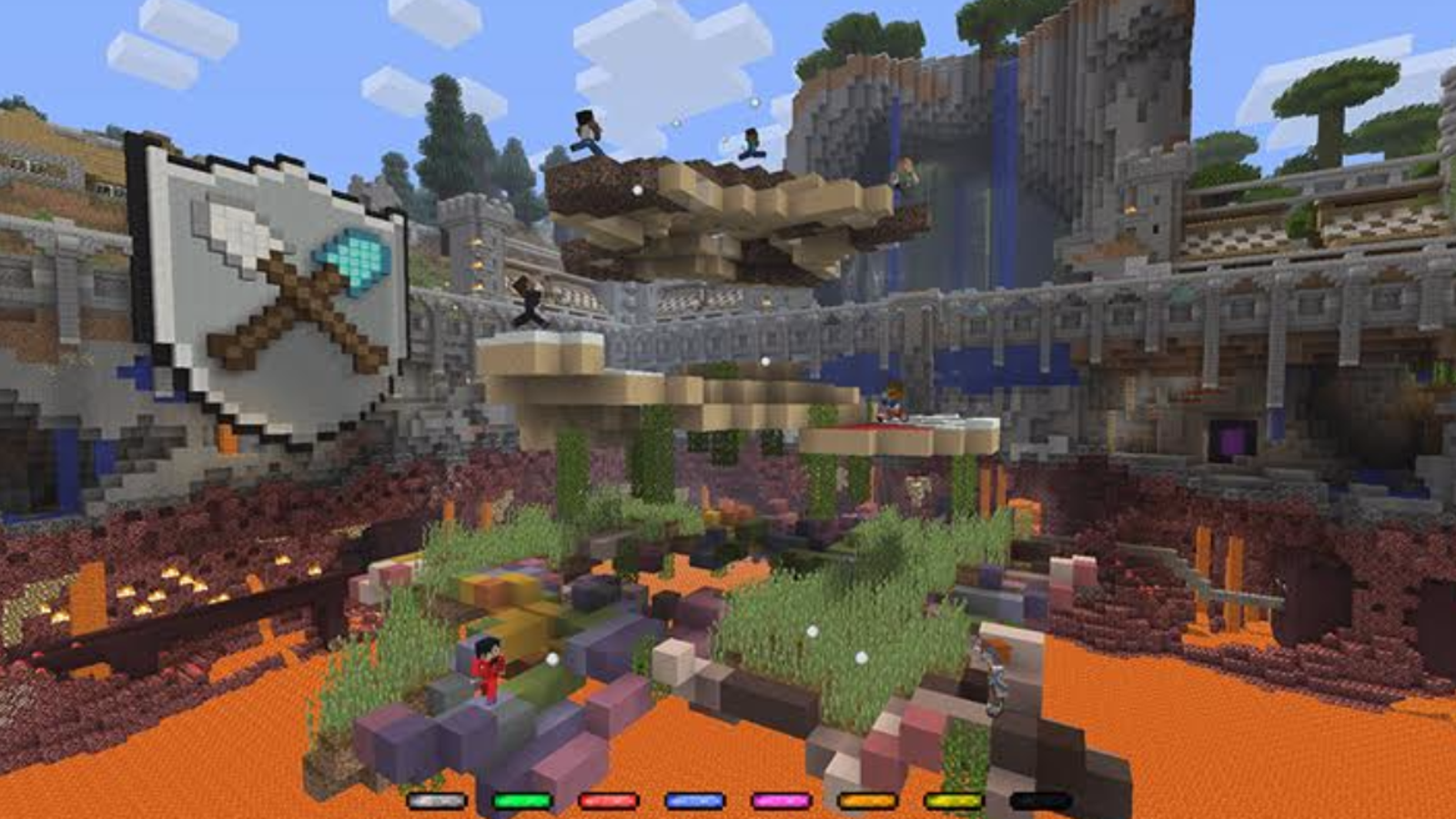 minecraft the free game