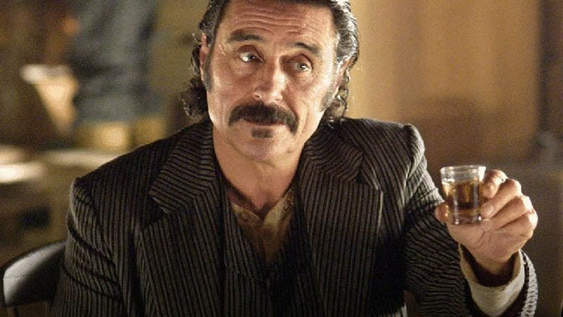 Illustration for article titled HBO will air all 36 fuckin' episodes of Deadwood next weekend