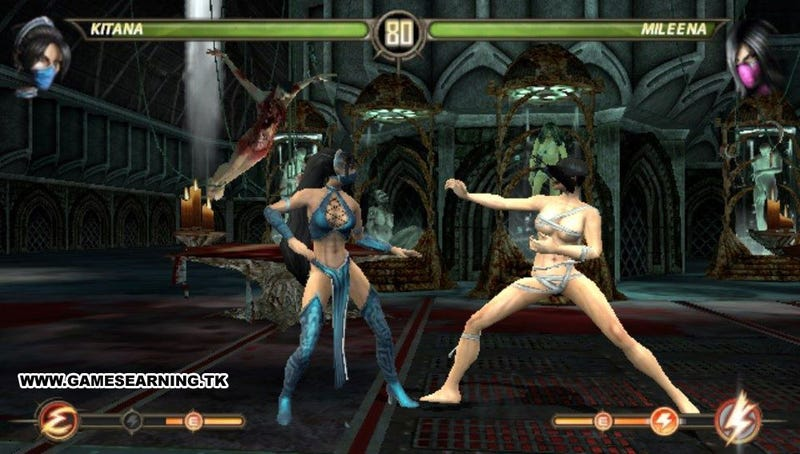 Illustration for article titled Mortal Kombat Download Games For Pc