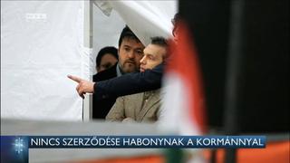 Illustration for article titled Lehallgattuk Orbán Viktor és Habony Árpád mai telefonbeszélgetését