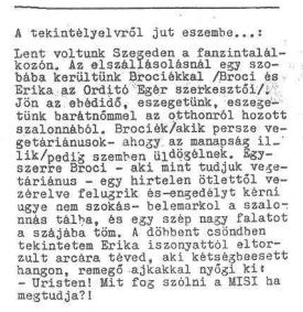 Illustration for article titled Interneten az összes Genyó Szívó Disztroly!