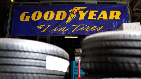 Rv Tires Near Me >> How The Tenth Death Linked To A Dangerous Goodyear Rv Tire Went Unknown