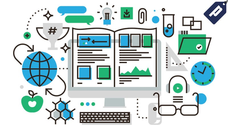 Illustration for article titled Save 40% On Udemy: Learn Web Dev, Marketing, Graphic Design, & More (From $12)