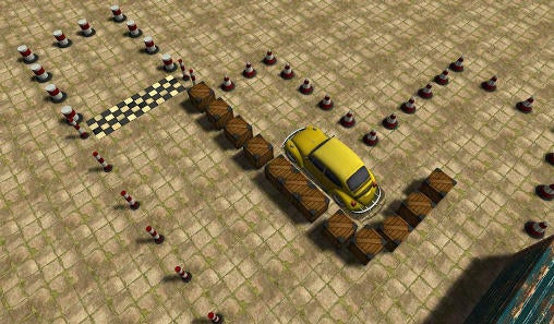Car Driver 2 Hard Apk Download