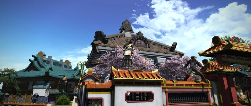 Another Final Fantasy XIV Player Housing Nightmare [Update]