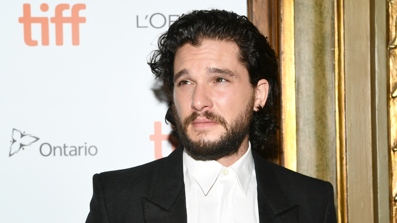 Illustration for article titled Kit Harington wonders why a gay actor hasn't starred in a Marvel movie yet