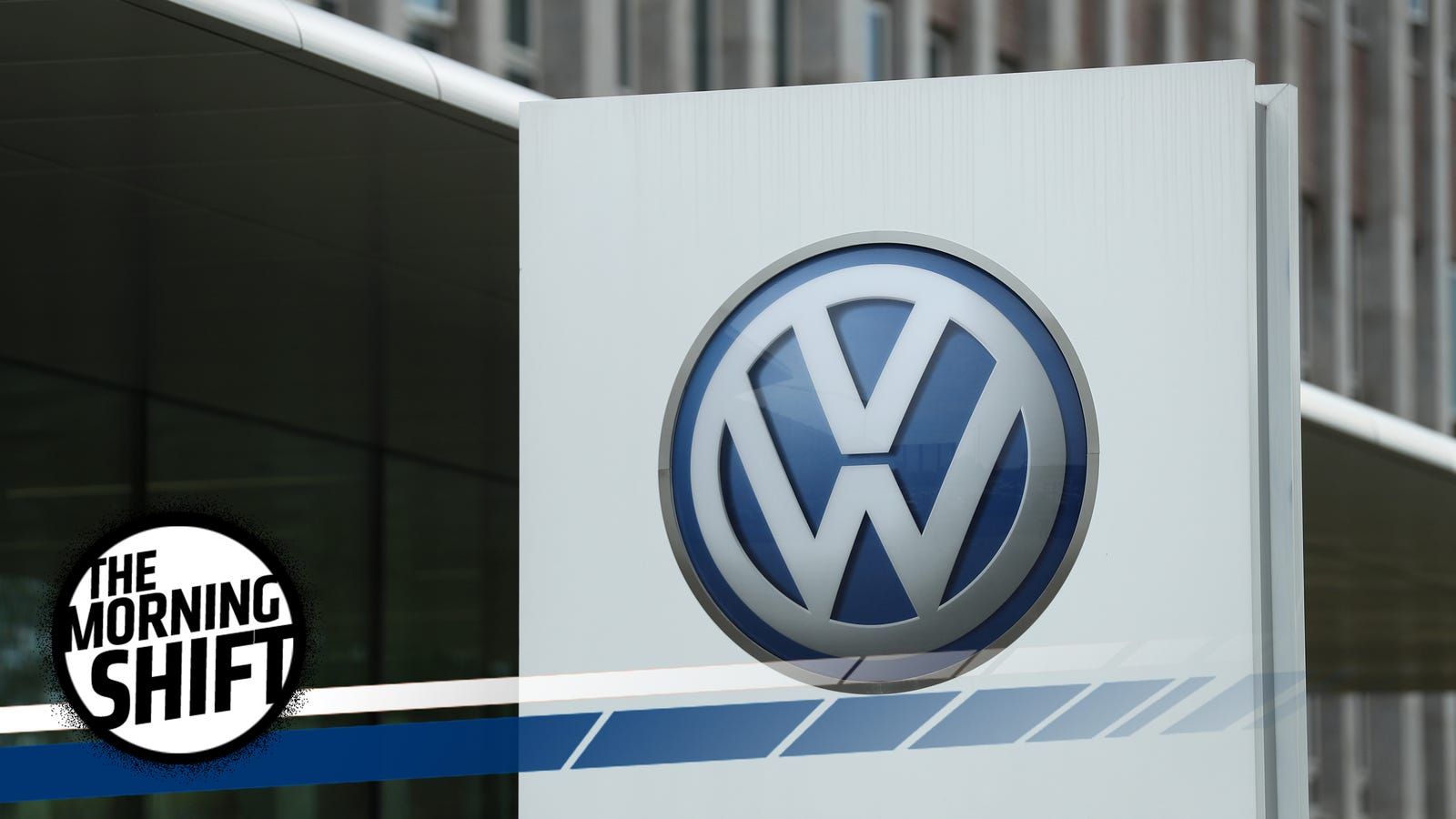 Dieselgate Hits VW With A Nasty $3 Billion Surprise