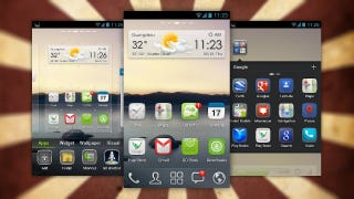 Illustration for article titled Most Popular Android Launcher: Go Launcher EX