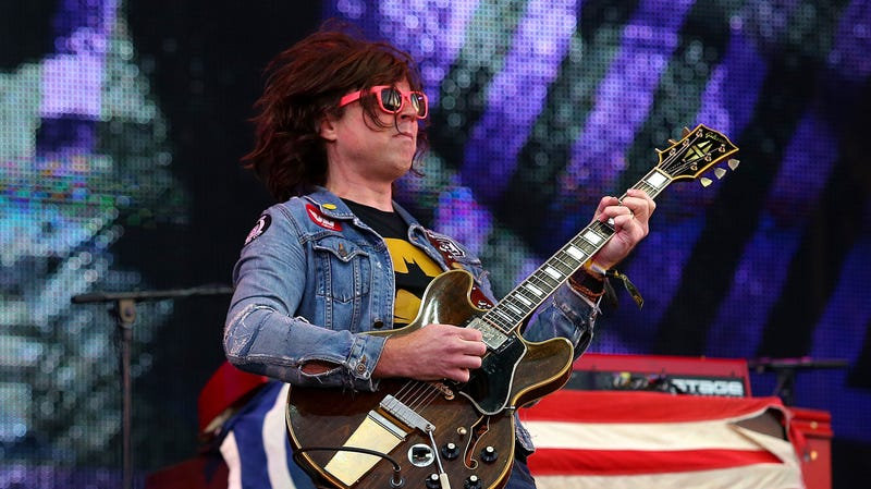 Illustration for article titled Oh Great, Ryan Adams Appears to Be Planning a MeToo Comeback