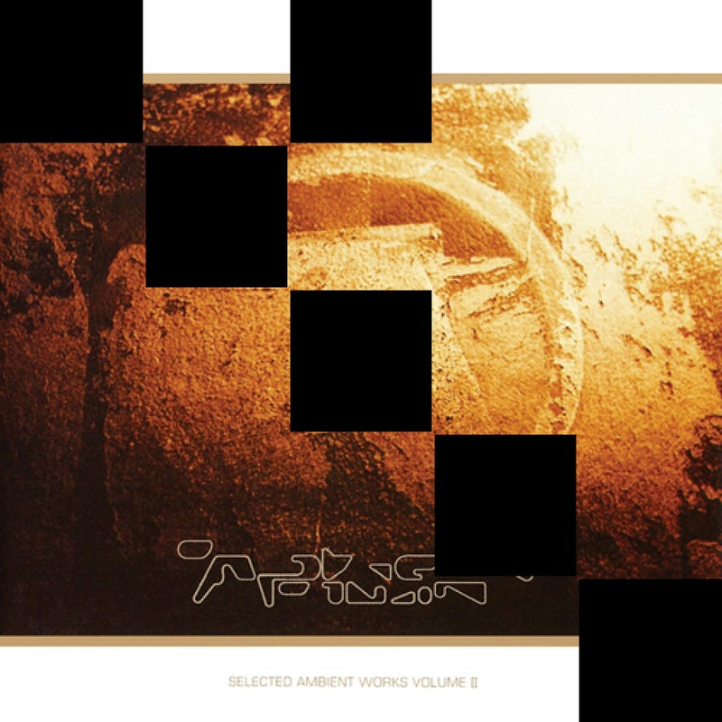 """Illustration for article titled Aphex Twin SAW2 Countdown: Track 7 (""""Curtains"""")"""