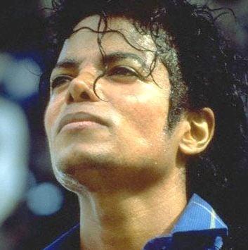 The late musical legend Michael Jackson